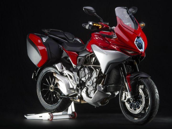 mv agusta turismo veloce 800 india launch soon - zigwheels