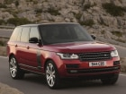 Range Rover SVAutobiography Dynamic Launched At Rs 2.79 Crore