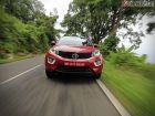 Tata Nexon Review: First Drive