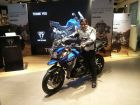 Triumph Launches The Updated Tiger Explorer