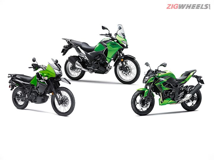 New Kawasaki Bikes Launch On July 7. What Do You Think They Could Be?