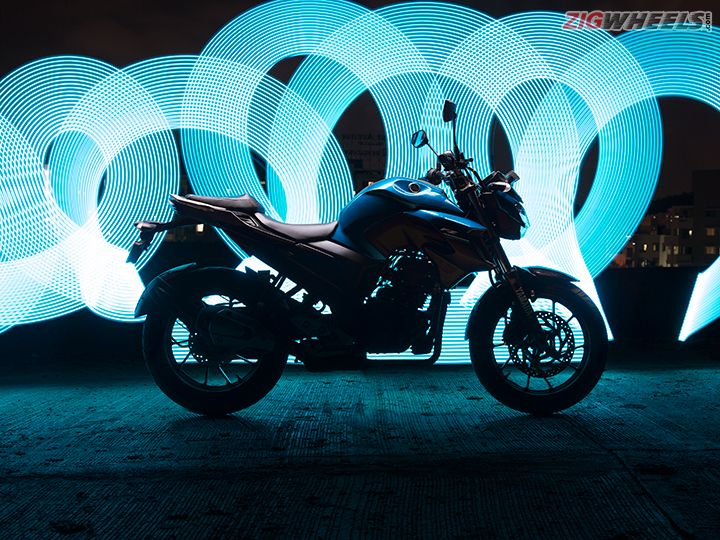 Yamaha FZ25: Road Test Review