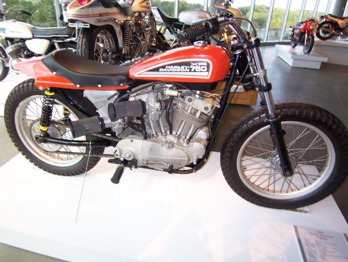 Harley-Davidson Sportster Turns 60