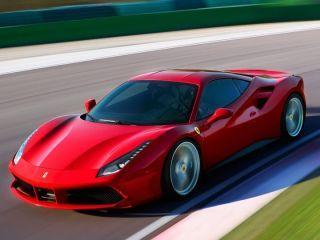 Ferrari Bags International Engine Of The Year Award - AGAIN!