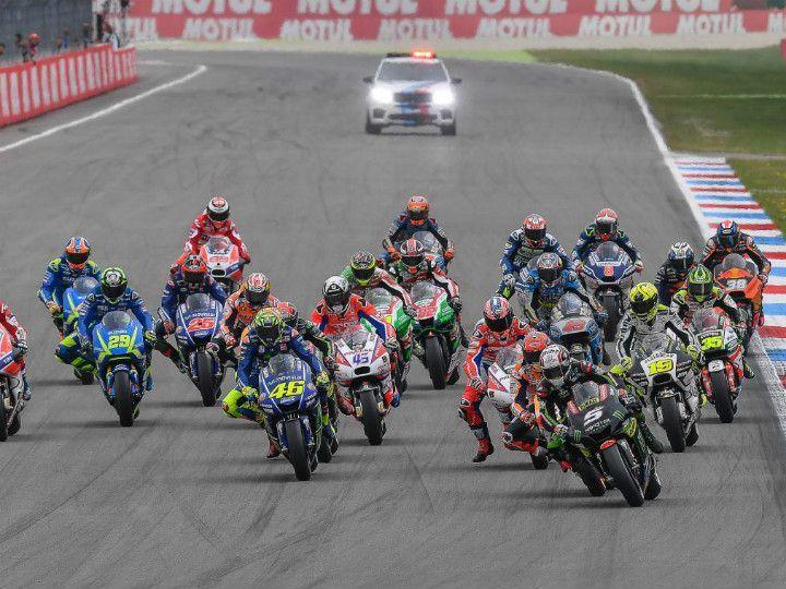 2017 Dutch MotoGP