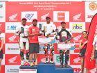 Race Report: MRF MMSC FMSCI Indian National Racing Championship Round 1