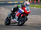 Honda Secures 7 Podiums At The 2017 Indian National Motorcycle Championship