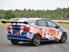 Volkswagen Ameo Cup Race Car: Driven