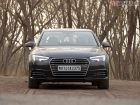 Audi Announces Pre-GST Offers