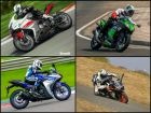 DSK Benelli 302R vs Kawasaki Ninja 300 vs Yamaha YZF-R3 vs KTM RC 390–Spec Comparison