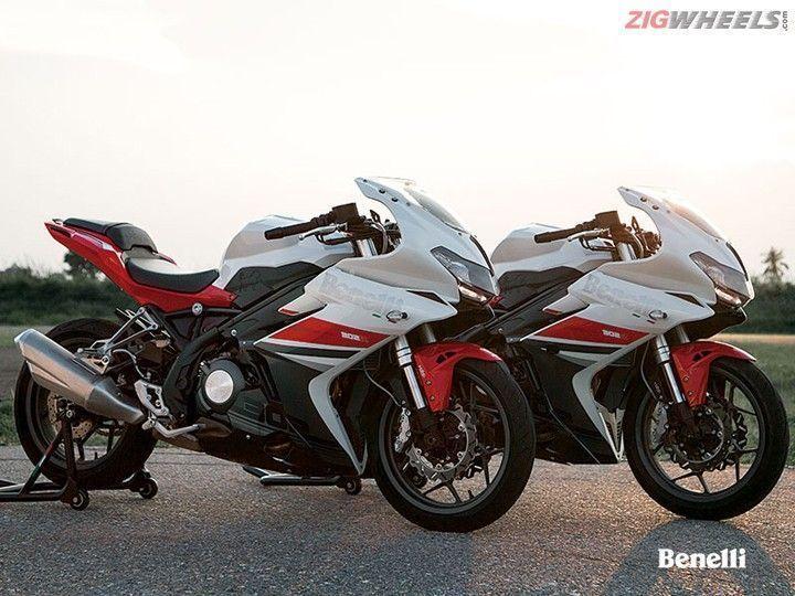 Dsk Benelli 302r Vs Kawasaki Ninja 300 Vs Yamaha Yzf R3 Vs Ktm Rc