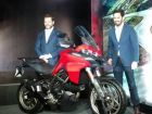Ducati Launches Monster 797 and Multistrada 950 In India