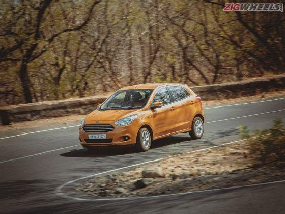 Ford Figo 1.5P Titanium AT - Long Term Review
