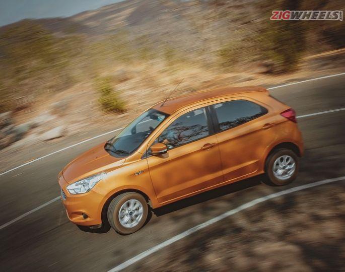 Ford Figo 1 5P Titanium AT - Long Term Review - ZigWheels