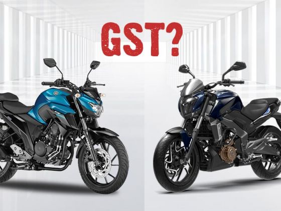 GST Impact on Bike And Scooter Prices: How Has It Affected Two-Wheeler Prices?