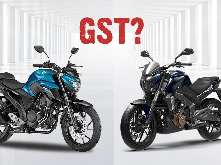 Gst Impact On Bike And Scooter Prices How Has It Affected Two