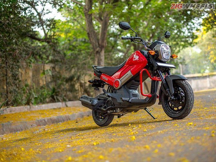 Spec Comparison Honda Cliq Vs Honda Navi Vs Honda Activa