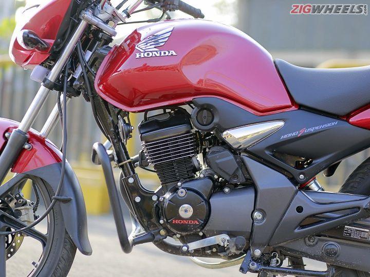 Honda CB Unicorn 150: Road Test Review - ZigWheels
