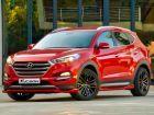 Hyundai Tucson Sport - Much Wow!