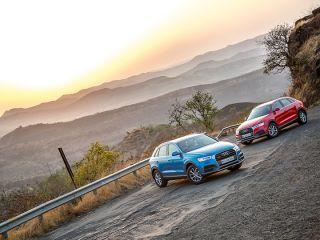 Audi Q3: Road Test Review