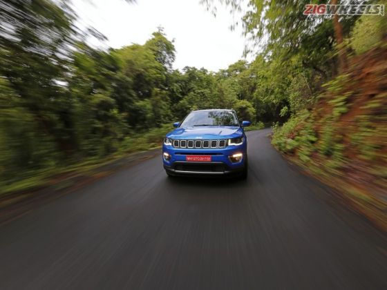 Jeep Compass: Bookings Open At Rs 50k