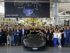 Like Hot Cakes - 8,000 Lamborghini Huracans Produced