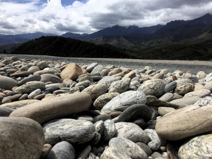 Mahindra Mojo North East Trail Day Nine