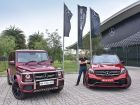 Mercedes-AMG G 63 'Edition 463' And GLS 63 Launched In India