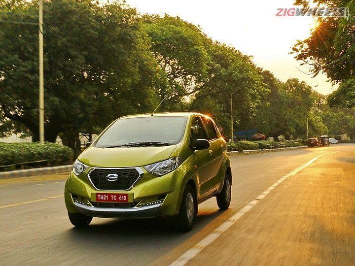 Datsun Experience Zone Ii Tour To Start In Agra Zigwheels