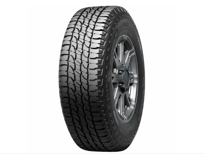 Michelin Launches Ltx Force Range Of Suv Tyres Zigwheels