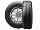 Michelin Launches LTX Force Range Of SUV Tyres
