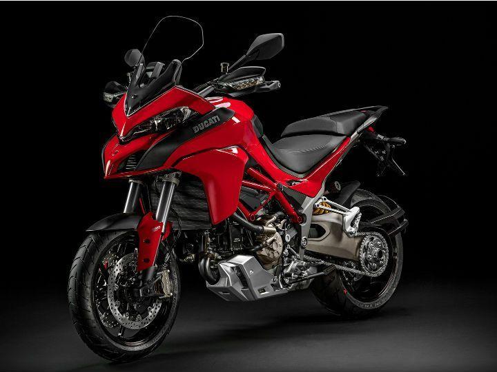 Ducati Multistrada 950 Or Multistrada 1200 Which Makes