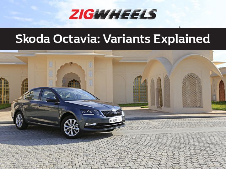 Octavia Variants Explained