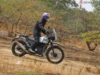 2017 Royal Enfield Himalayan With Fuel-Injection To Be Launched Soon
