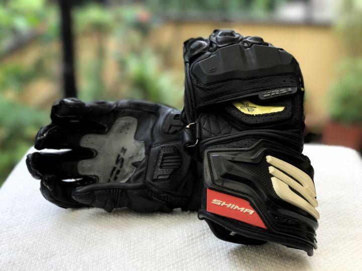 Vrs 1 Gloves ReviewShima Zigwheels Gear VqGzMpSU