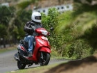 TVS Introduces Sync Brake System for Jupiter and Wego