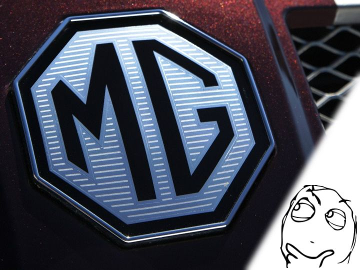 What Is MG?