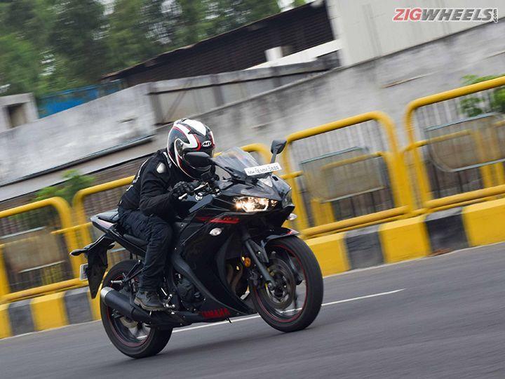 Yamaha R3 Long Term Review ZigWheels