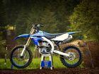 The New Yamaha YZ450F Can Be Tuned With Your Phone
