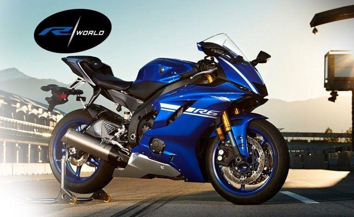 2017 Yamaha YZF-R6 Specs And Price Revealed - ZigWheels