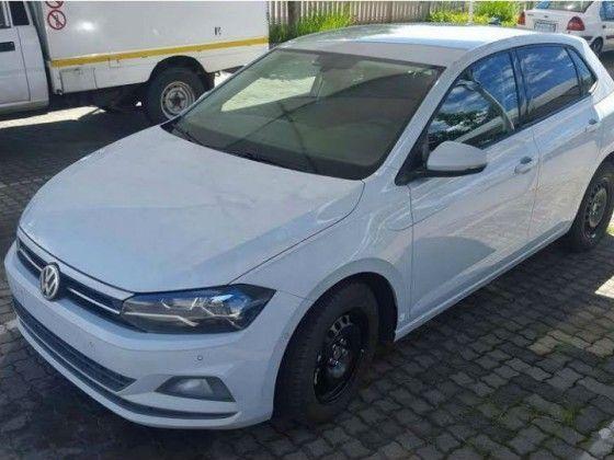 Next-Gen Volkswagen Polo Spotted Undisguised