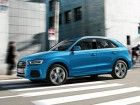 Audi Q3 1.4 TFSI Launched At Rs 32.20 Lakh