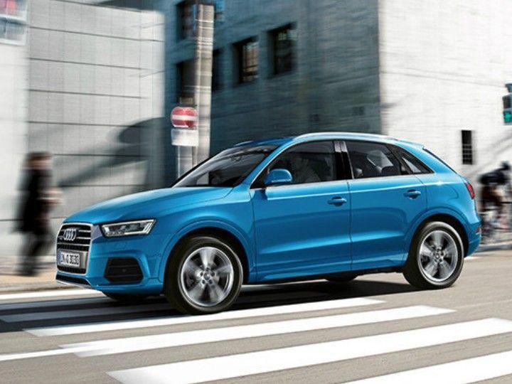2017 Audi Q3 1.4 TFSI