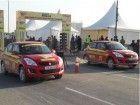 Maruti Suzuki Autocross Comes To A Dramatic End