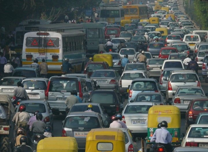 BS-III vs BS-IV emission norms: What's Different?