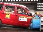 Global NCAP Crash Test: Ford Aspire Scores 3 Stars, Chevrolet Enjoy Gets 0