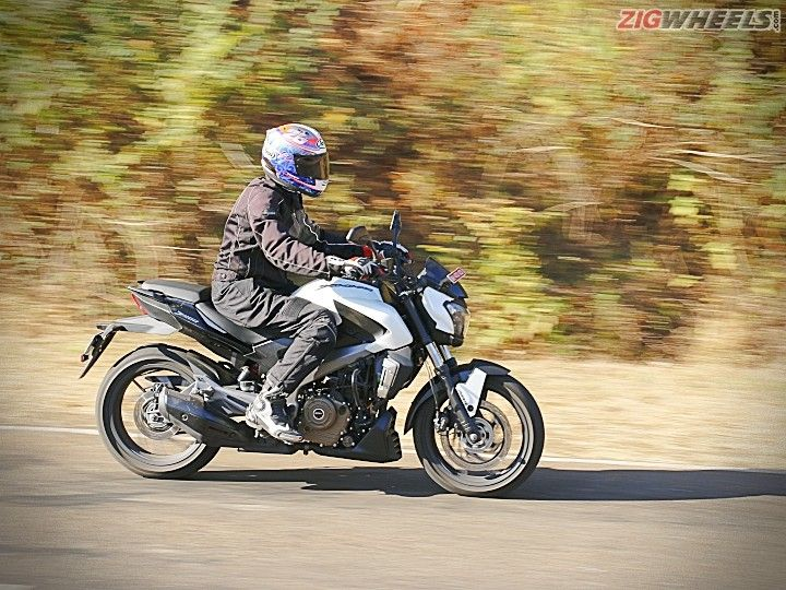 Bajaj Dominar 400 vs Royal Enfield Thunderbird 350