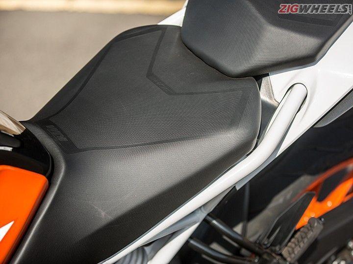 2017 KTM 390 Duke