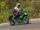 2017 Kawasaki Ninja 650: First Look