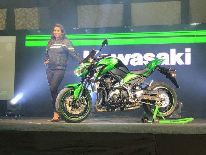 Kawasaki Ninja 650 Z650 And Z900 Launched In India